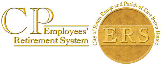 City Parish Employees Retirement System Logo
